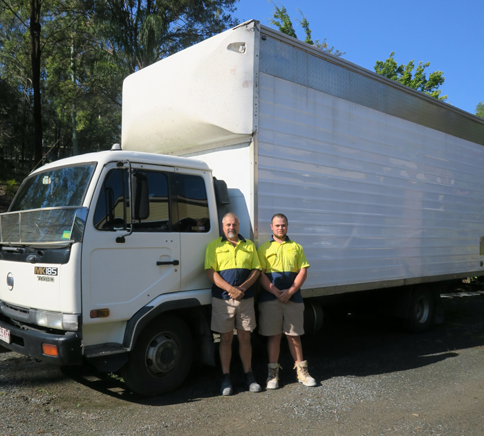 Qld Movers – Specialist Interstate Removalist